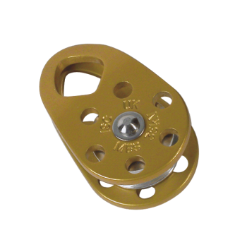 1022 Wall Pulley